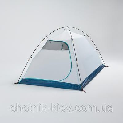 Палатка для кемпинга( туристическая) 2-х мест.