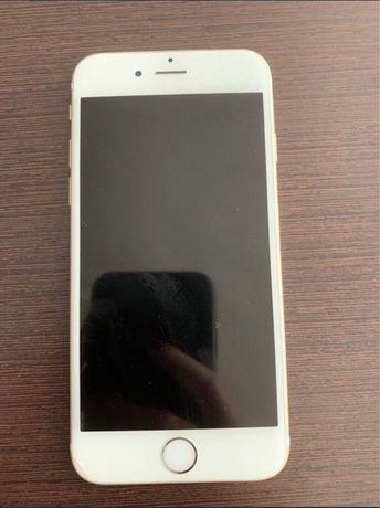 Продам iphone 6 , розовый