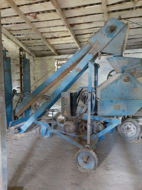 Продам зернопогрущик