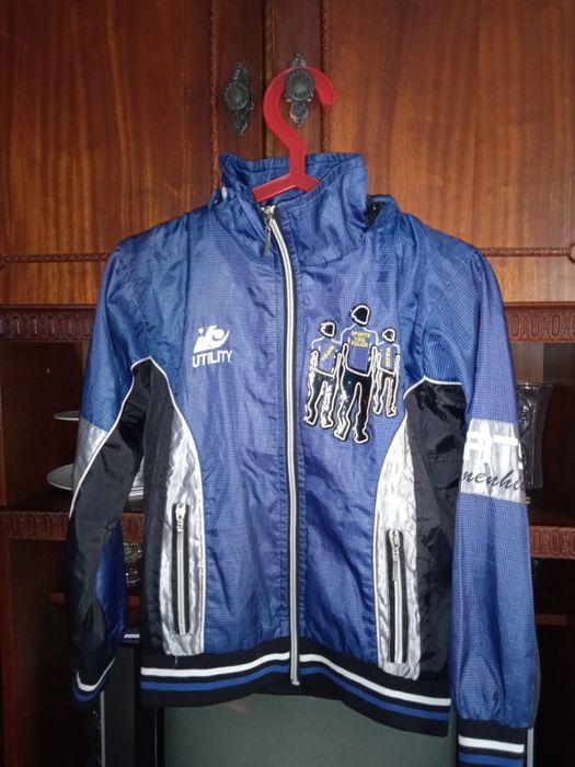 Лёгкая курточка, ветровка. Макеевка - изображение 1