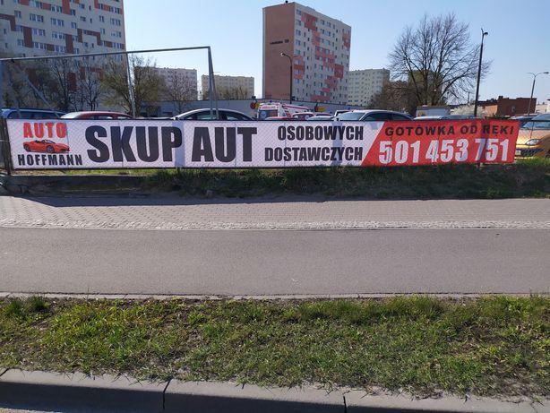 Skup Aut Bydgoszcz Gotówka od ręki . Najlepsze ceny w mieście.
