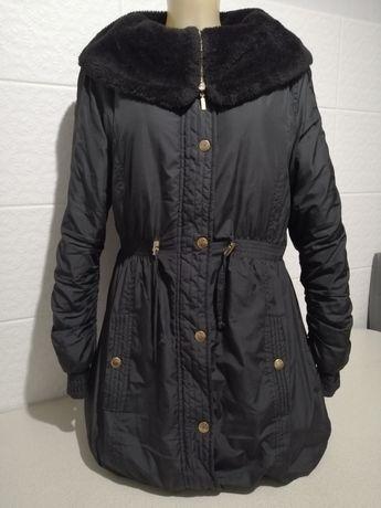Чудова демісезонна куртка парка M, L, 46, 48 розмір