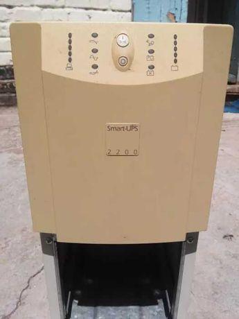 ИБП Smart-UPS для бытовой техники (Чистый синус)