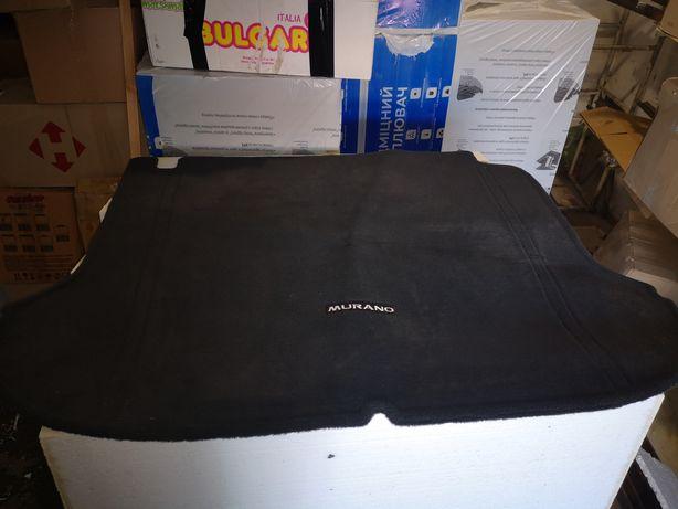 Продам коврик в багажник