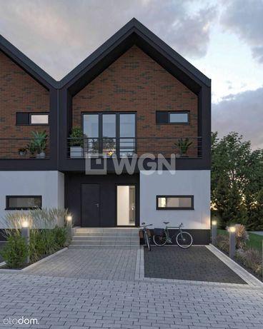 Dom, 87,13 m², Tarnów