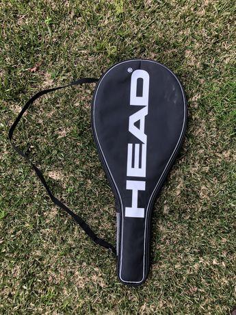 Raquete tenis Head Ti S6 Titanium