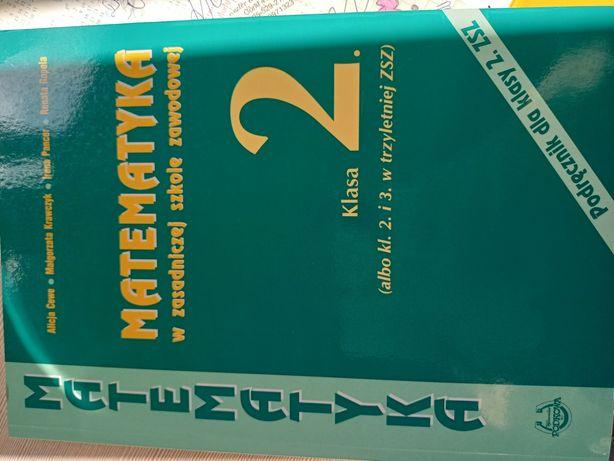 Matematyka 2 ZSZ