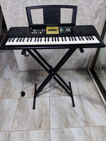 Синтезатор YAMAHA YPT-220