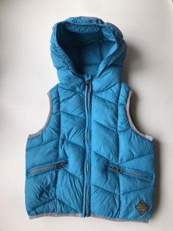 Жилетка Zara, H&M, Gap, Next (86-92)