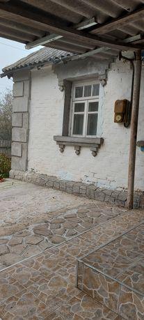 Дом  в селе Рудое