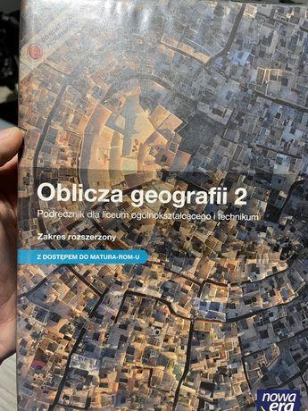 Oblicza geografi 2