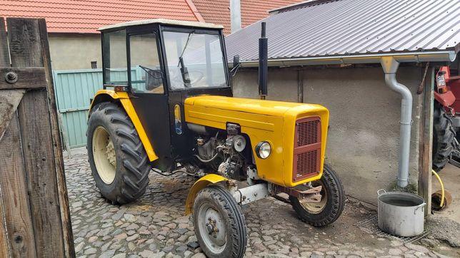 Ursus c360 3p 1985 rok sprzedam lub zamienie