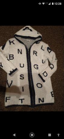 Swetry bluzy kurtki