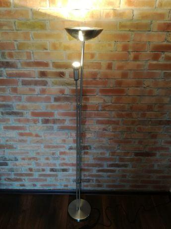 Lampa podłogowa EGLO 1xR7s/300W 1xE14/40W LED