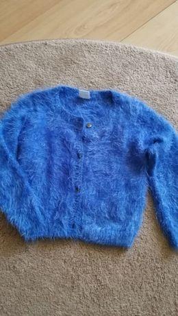 Sweterek włochacz, cool club, r. 98