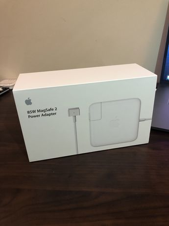Ładowarka MagSafe 2 85W MacBook Pro 15 Retina NOWA
