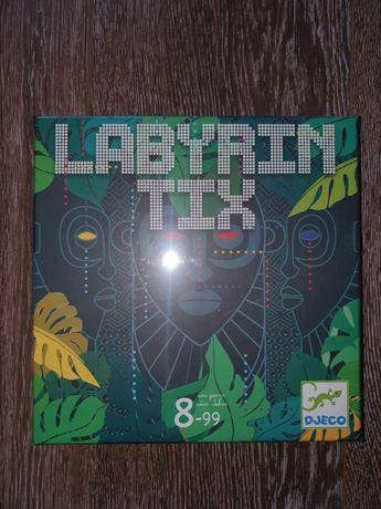 Настольная игра  Djeco Labirintix Лабиринт