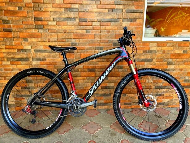 "SPECIALIZED Stumpjumper 26"" SRAM X-0, Rock Shox SID Germany CARBON"