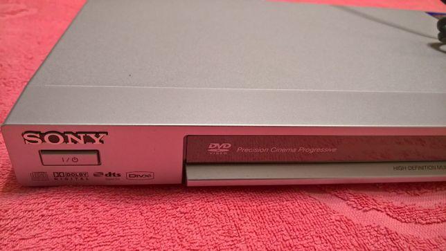 DVD-плеєр Sony DVP-NS78H