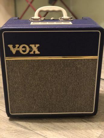 Vox Ac4c1-bl (fender marshall )