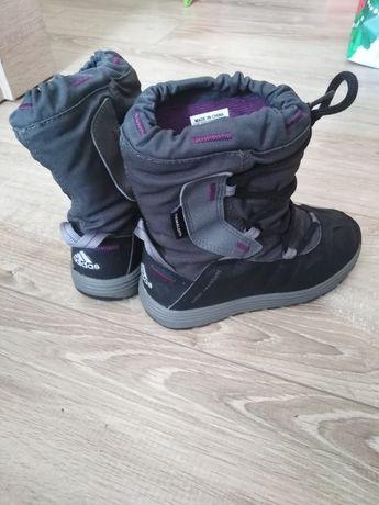 Śniegowce Adidas 29