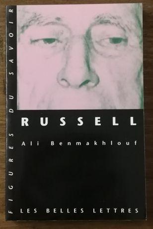russel, ali benmakhlouf, les belles lettres, figures du savoir