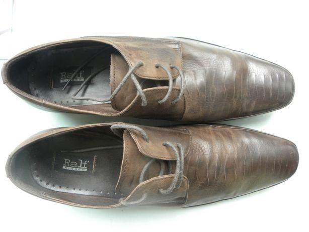 Туфли мужские Ralf Ringer