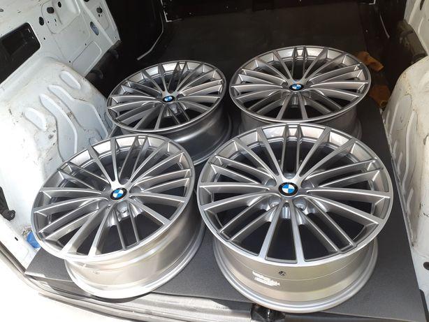 Диски r19 5 112 BMW 5ER G30 G31 STYLING 635 5x112