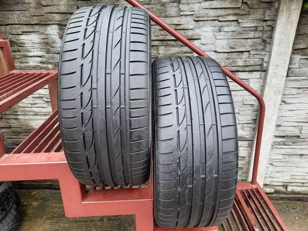 Opony letnie 235/35 ZR20 Bridgestone Potenza S001 Montaż Gratis!