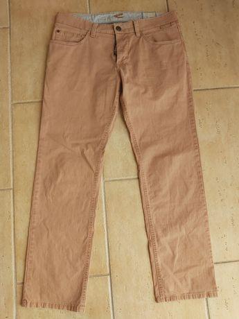 Spodnie jeans Camel W34L30