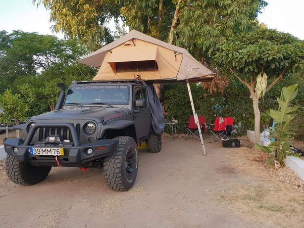 Jeep Wrangler Rubicon Indiscritível