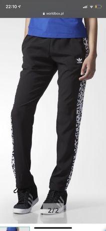 Spodnie Adidas Track Pant