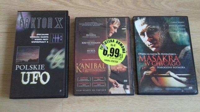 Filmy na DVD i Video