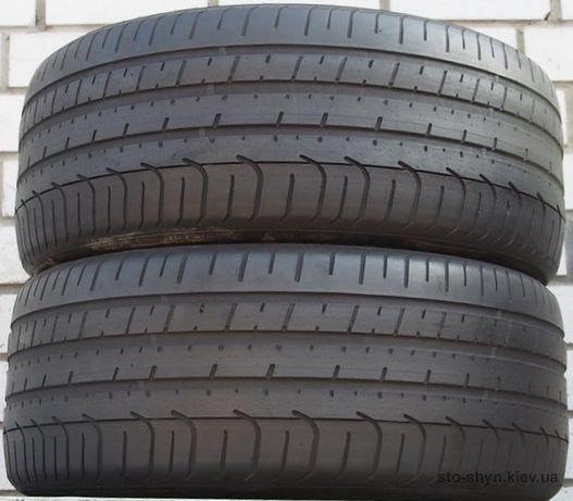 225/35 R19 Pirelli Pzero Резина R19 Б.у 225/235/245/255-35/40/45/50/55