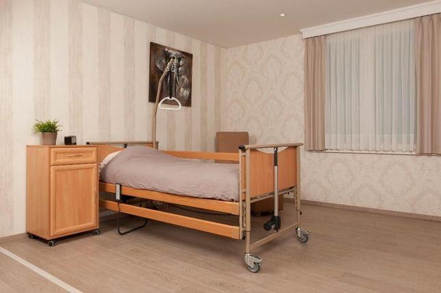 Łóżko rehabilitacyjne Gwarancja odbiór Grójec