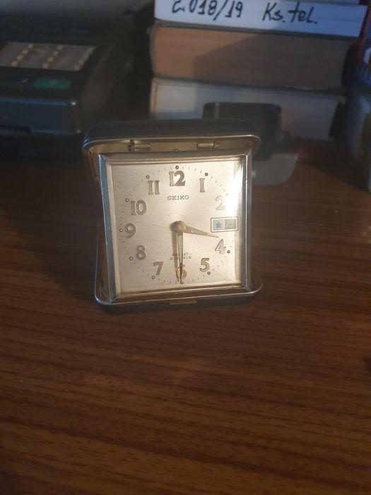 Zegarek podrozny SEIKO Żyrardów - image 1