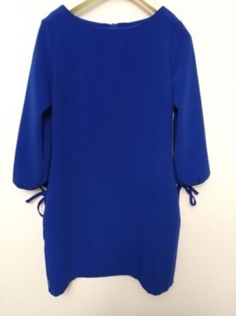 Luźna sukienka Top Secret