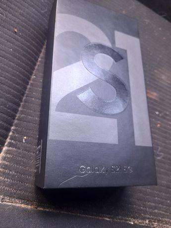 Samsung s21 5g phantom gray 256gb