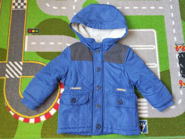 Куртка утеплена carter's