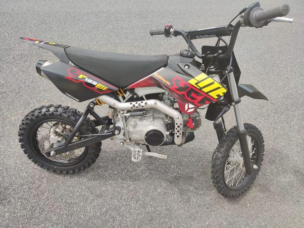 Pit Bike YCF Lite 125cc