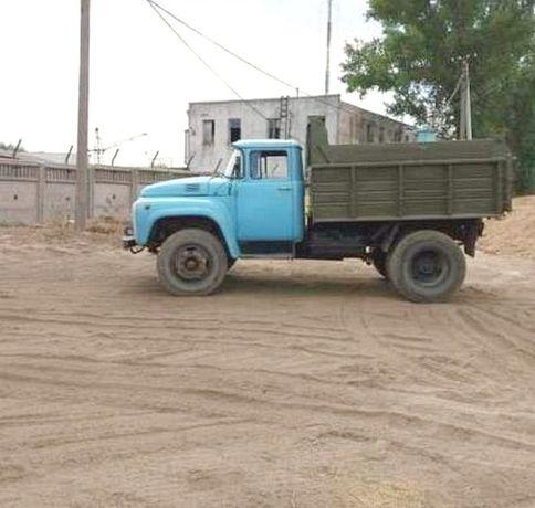 Песок щебень доставка самосвалом чернозем вывоз мусора