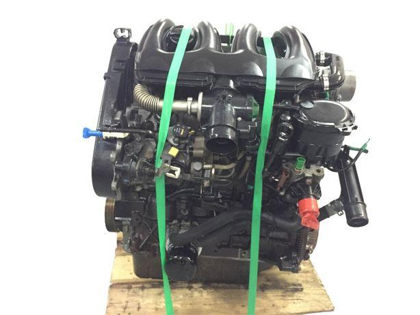 GŁOWICA CITROEN Berlingo Jumpy PEUGEOT Partner Expert 1.9 DW8 Diesel