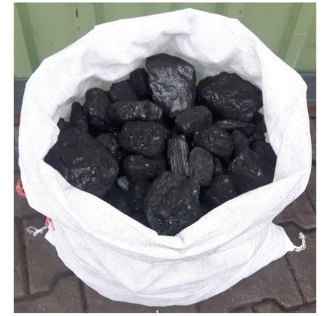 Sprzedam węgiel orzech workowany :) 0,5 tony !