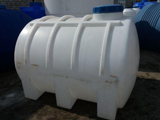 Емкости для воды и жидкостей , 1м3