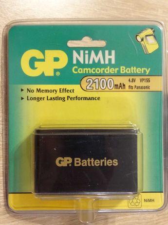 GP VP155Akumulator Bateria Ni-MH Do Kamer Panasonic 2100mAh.