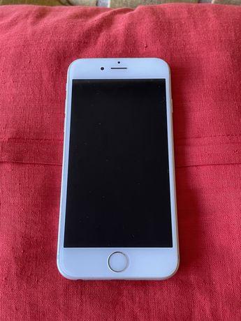 iPhone 6s 32 gb branco em segunda mão desbloqueado a qualquer rede