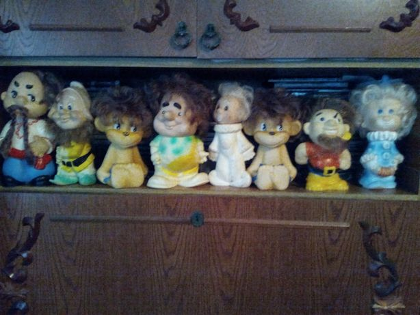 Продам коллекцию игрушек