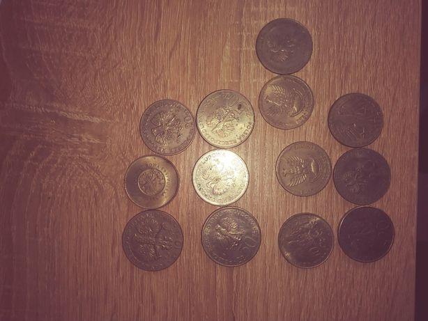Monety polskie PRLU