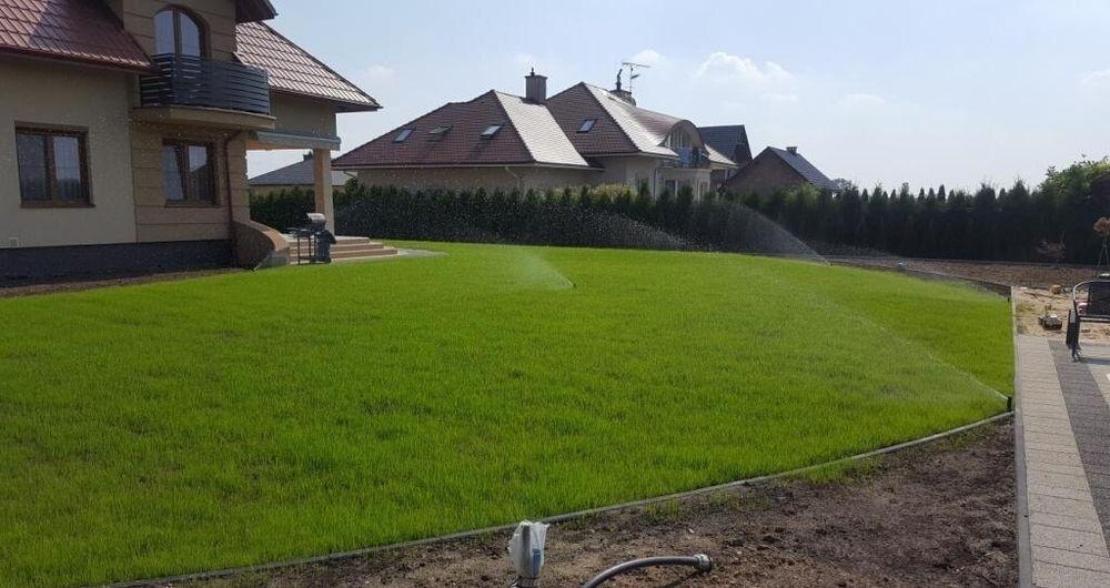 Ziemia ogrodowa , Humus , wywrotka 5/16 ton Wolica - image 1