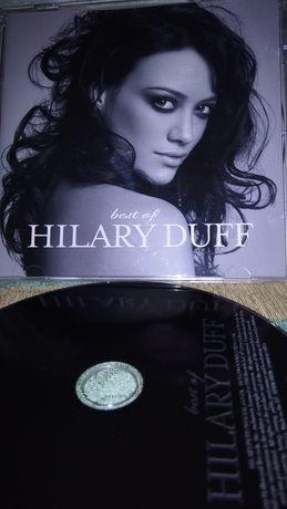 CD• Hilary Duff - Best Of